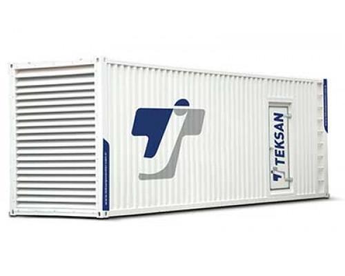 Dieselový generátor TJ1900MS6A