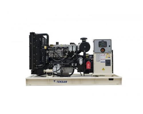 Dieselový generátor TJ101PR5A