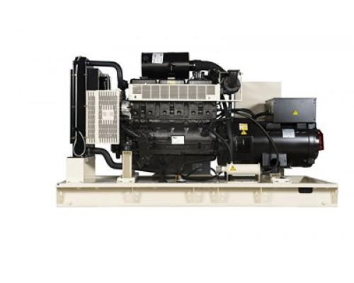Dieselový generátor TJ116DW5A