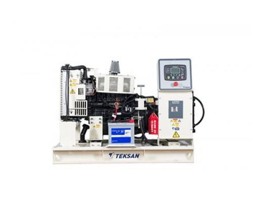 Dieselový generátor TJ11MS5A