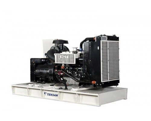 Dieselový generátor TJ130PE5S