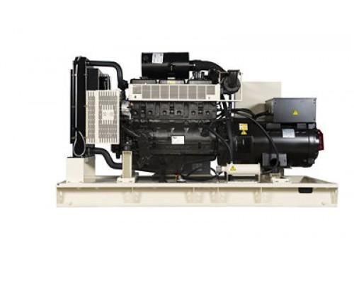 Dieselový generátor TJ152DW6A