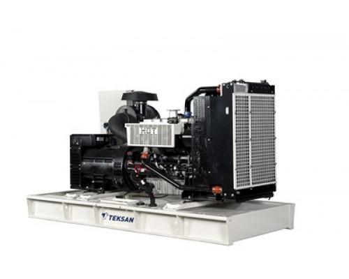 Dieselový generátor TJ166PE5C