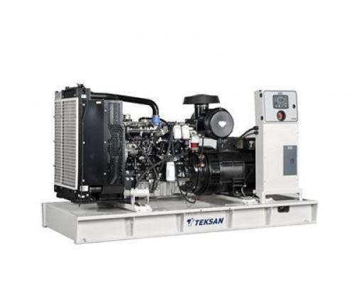 Dieselový generátor TJ220PE5C