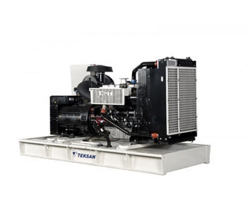 Dieselový generátor TJ225PE6A