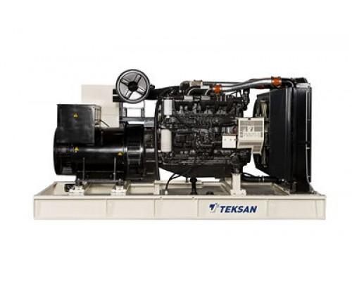 Dieselový generátor TJ275DW5C