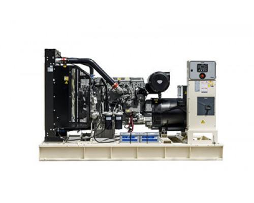 Dieselový generátor TJ322PE6S
