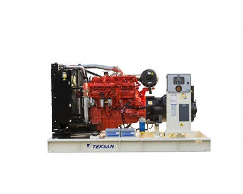 Dieselový generátor TJ339SC6A