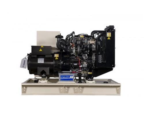 Dieselový generátor TJ33PE5C