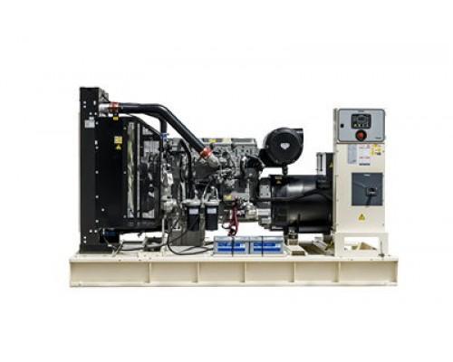 Dieselový generátor TJ415PE5C