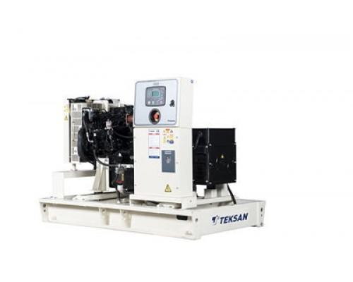 Dieselový generátor TJ41MS5C