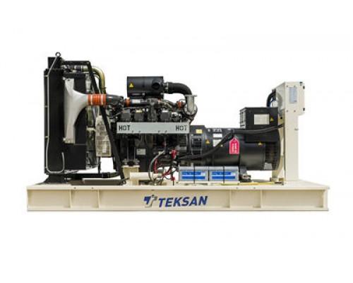 Dieselový generátor TJ444DW6A