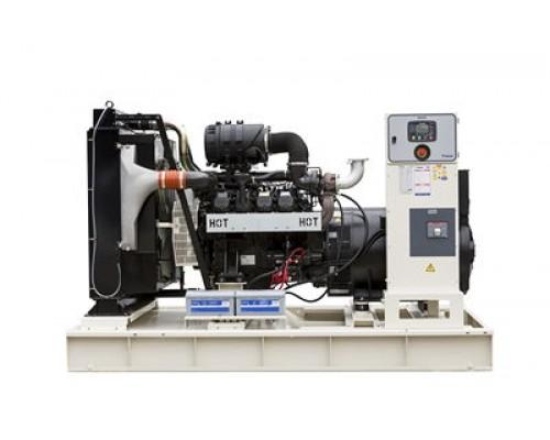 Dieselový generátor TJ509DW5A