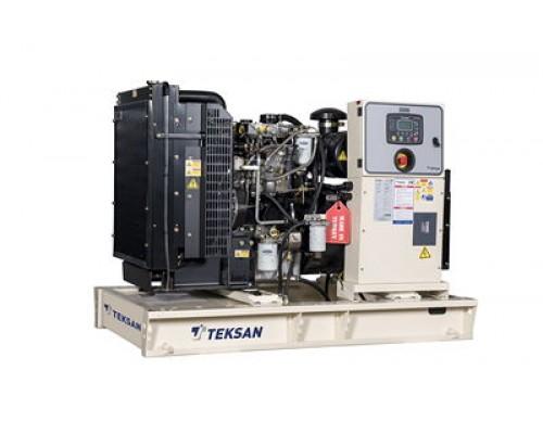 Dieselový generátor TJ52PR5A
