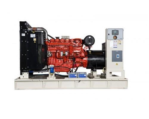 Dieselový generátor TJ552SC5A