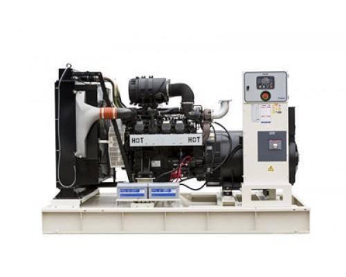 Dieselový generátor TJ576DW6A
