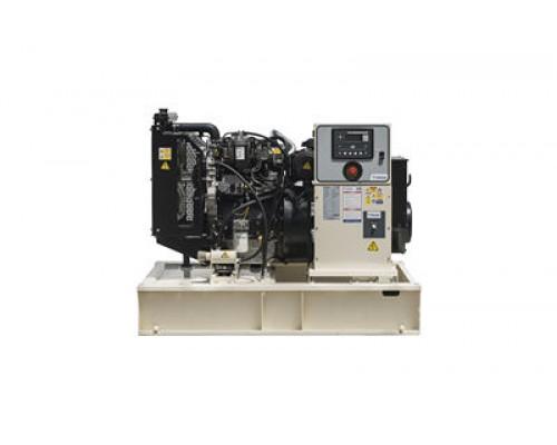 Dieselový generátor TJ60PE6S