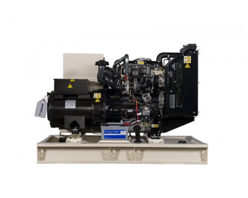 Dieselový generátor TJ61PE6A