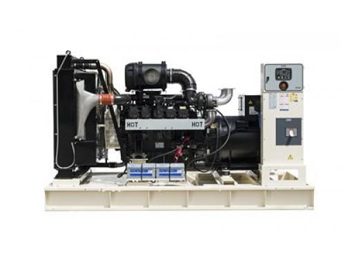 Dieselový generátor TJ704DW5C