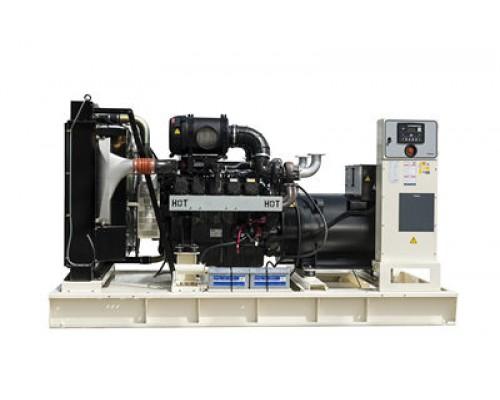 Dieselový generátor TJ756DW6A