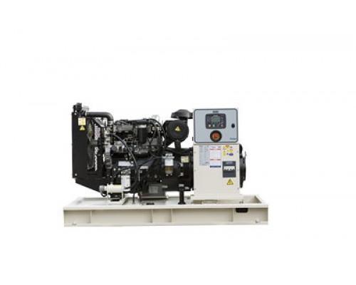 Dieselový generátor TJ89PE5S