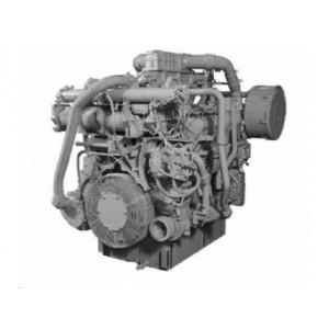 Motor pre použitie v lokomotívach Caterpillar 3508C