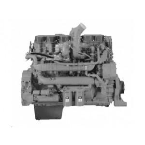 Priemyselný motor C18