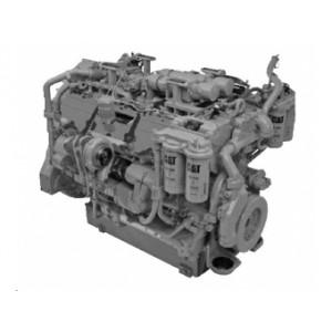 Priemyselný motor C27