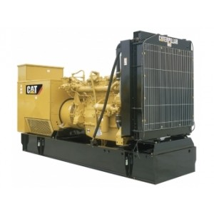 Plynový generátor 3406-200