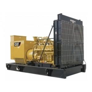 Plynový generátor 3412-450