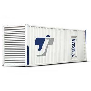 Dieselový generátor TJ1650PE5S