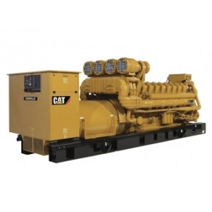 Dieselagregát C3.3 DE65E0