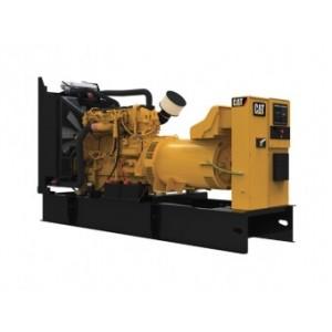 Dieselagregát C15-550