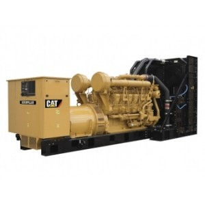 Dieselagregát 3512-1250