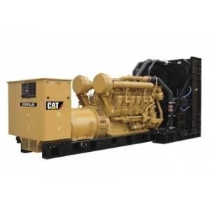 Dieselagregát 3512-1750