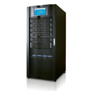DPH Series, Three Phase UPS, 20 – 80/120 kVA, Nový model 2020