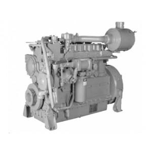 Plynový motor Caterpillar G3306