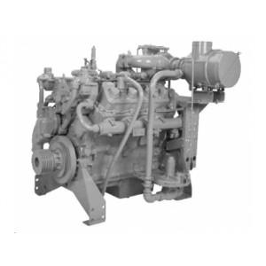 Plynový motor Caterpillar G3408B