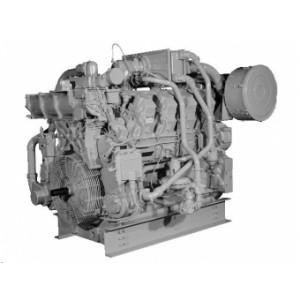 Plynový motor Caterpillar G3508