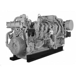 Plynový motor Caterpillar G3516