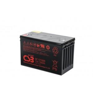 Batéria GP 121000