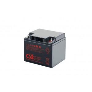 Batéria GP 12400