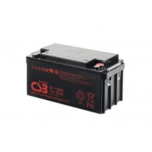 Batéria GP 12650
