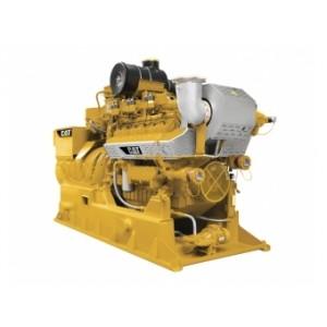 Kogeneračná jednotka MWM CG132-12