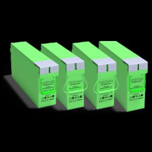 Batéria 12MVR200