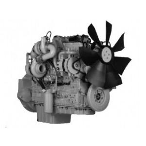 Priemyselný motor C7