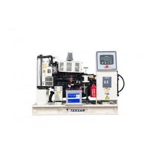 Dieselový generátor TJ25MS6S