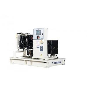 Dieselový generátor TJ38MS6S