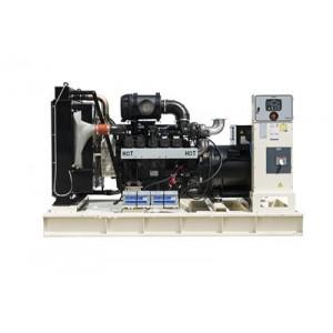 Dieselový generátor TJ701DW6A