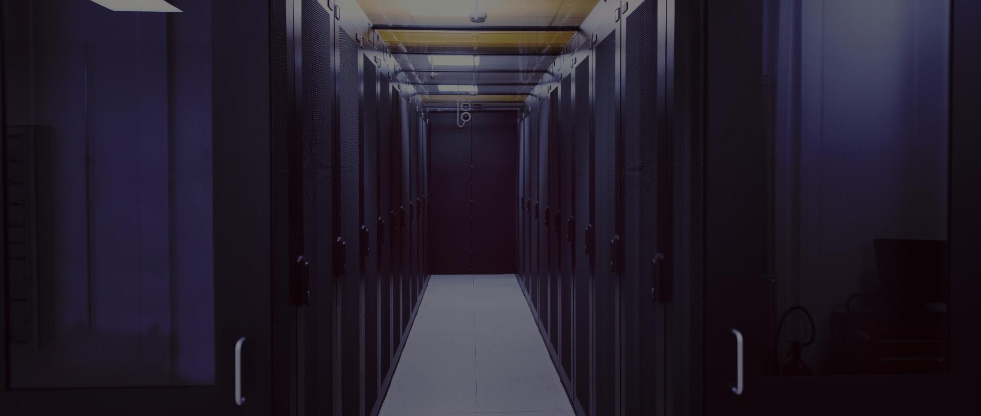 Delta Data Center